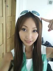 上條かすみ 公式ブログ/ オークリー×TOM'S☆Newサングラス 画像2