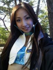 上條かすみ 公式ブログ/ ワンオンチャレンジ☆GOODYEAR☆ 画像1