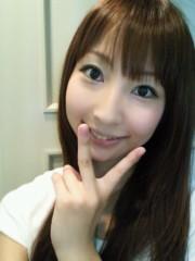 上條かすみ 公式ブログ/ レースクイーンナイト☆について 画像1