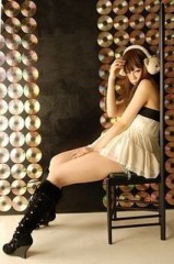 恩田かおり 公式ブログ/初めまして 画像2