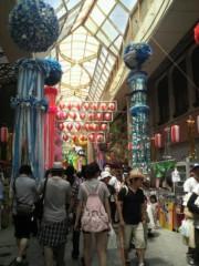 長谷川友里(QRёA) 公式ブログ/お祭りー 画像2