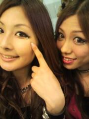 長谷川友里(QRёA) 公式ブログ/ラーイーブー 画像1