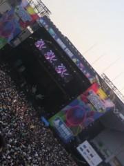 長谷川友里(QRёA) 公式ブログ/summer sonic 2011 画像1