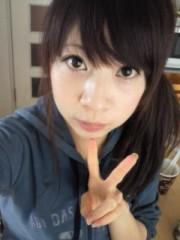 甲本ゆき(アズライト) 公式ブログ/つけ毛 画像2