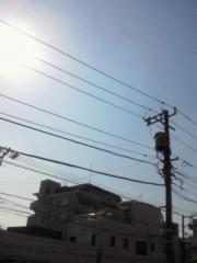 甲本ゆき(アズライト) 公式ブログ/おはようございます〜♪ 画像1