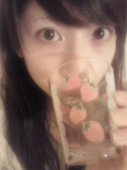 甲本ゆき(アズライト) 公式ブログ/麦茶 画像2