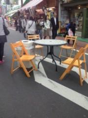 甲本ゆき(アズライト) 公式ブログ/地蔵通り 画像3