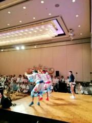 トモ(テツandトモ) 公式ブログ/「徳島阿波おどり」パート2(^O^) 。 画像2