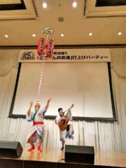 トモ(テツandトモ) 公式ブログ/徳島・阿波おどりパート2!! 画像1