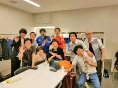 トモ(テツandトモ) 公式ブログ/「お笑い大進撃」(^O^) 。 画像2