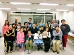 トモ(テツandトモ) 公式ブログ/「亀戸駅裏旅館感謝編」(^O^) 。 画像1