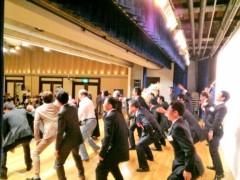 トモ(テツandトモ) 公式ブログ/広島県・福山市へ(^-^) 。 画像1
