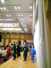 トモ(テツandトモ) 公式ブログ/東京で企業さんの新年会へ(^^) 。 画像1