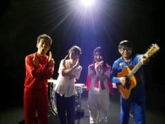 トモ(テツandトモ) 公式ブログ/チャットモンチーさんの新曲MV出演!! 画像1