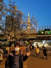 トモ(テツandトモ) 公式ブログ/瀬戸内海放送「ヒルペコ」♪♪ 画像3