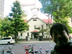 トモ(テツandトモ) 公式ブログ/思いでの札幌(*^^*) 。 画像2