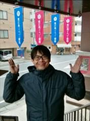 トモ(テツandトモ) 公式ブログ/赤 and 青 ( ^O^)。 画像1