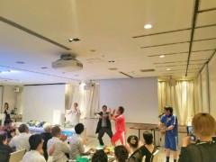 トモ(テツandトモ) 公式ブログ/結婚披露パーティーへ(*^^*) 。 画像2