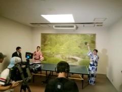 トモ(テツandトモ) 公式ブログ/「花笠まつり」出演決定!! 画像2