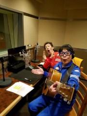 トモ(テツandトモ) 公式ブログ/瀬戸内海放送「ヒルペコ」♪♪ 画像1
