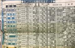 トモ(テツandトモ) 公式ブログ/甲子園!! 画像1