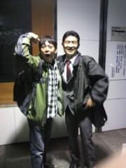 トモ(テツandトモ) 公式ブログ/25年ぶりの再会!! 画像1
