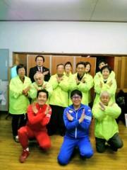 トモ(テツandトモ) 公式ブログ/愛知県・東栄町(^-^) 。 画像3