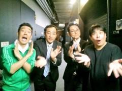 トモ(テツandトモ) 公式ブログ/「亀戸駅裏旅館〜感謝編〜」(^^) 。 画像2