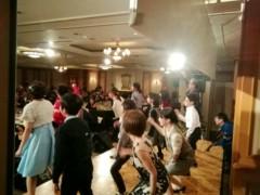 トモ(テツandトモ) 公式ブログ/Christmasパーティー♪♪ 画像1