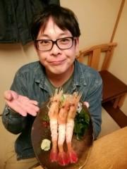 トモ(テツandトモ) 公式ブログ/旭川→苫小牧へ(^-^) 。 画像3