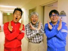 トモ(テツandトモ) 公式ブログ/埼玉県へ(^-^) 。 画像1