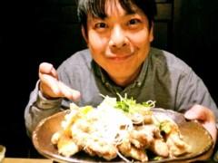 トモ(テツandトモ) 公式ブログ/各県でのご飯(^ ○^)。 画像1