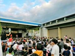 トモ(テツandトモ) 公式ブログ/愛知県→群馬県→愛知県 画像1