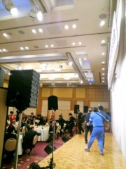 トモ(テツandトモ) 公式ブログ/東京で企業さんの新年会へ(^^) 。 画像2
