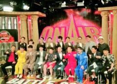 トモ(テツandトモ) 公式ブログ/「爆笑オンエアバトル20年スペシャル」!! 画像1