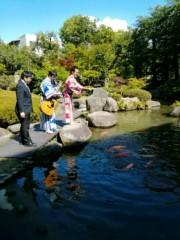 トモ(テツandトモ) 公式ブログ/「花笠まつり」出演決定!! 画像1