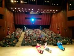 トモ(テツandトモ) 公式ブログ/福島→札幌へ(*^^*) 。 画像2