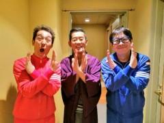 トモ(テツandトモ) 公式ブログ/長野県・北野文芸座(^-^) 。 画像1