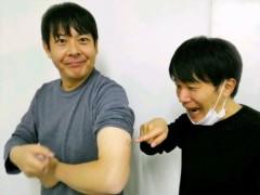 トモ(テツandトモ) 公式ブログ/インフルエンザの予防接種!! 画像1