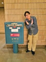 トモ(テツandトモ) 公式ブログ/愛知県へ(^-^) 。 画像3