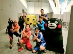 トモ(テツandトモ) 公式ブログ/「チャレスポ!TOKYO」パート1(^^) 。 画像2