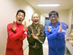 トモ(テツandトモ) 公式ブログ/埼玉県へ(^-^) 。 画像2