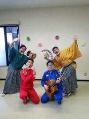 トモ(テツandトモ) 公式ブログ/名古屋文理大学・ハロウィンパーティーへ(^-^) 。 画像1