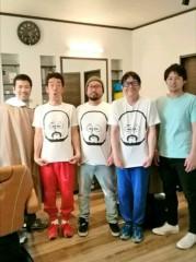 トモ(テツandトモ) 公式ブログ/山梨ロケ(^-^) 。 画像3