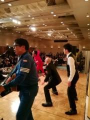 トモ(テツandトモ) 公式ブログ/栃木県→新潟県へ(^-^) 。 画像2