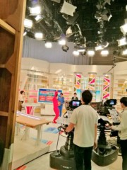 トモ(テツandトモ) 公式ブログ/「京都」and 「ワイド!スクランブル」(^^) 。 画像2