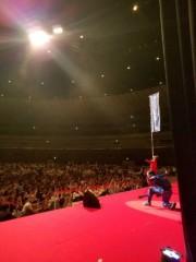 トモ(テツandトモ) 公式ブログ/横浜アリーナへ♪♪ 画像3