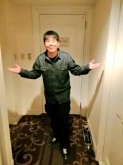 トモ(テツandトモ) 公式ブログ/都内のホテルにて(^-^) 。 画像3