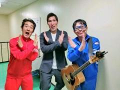 トモ(テツandトモ) 公式ブログ/NHKホール♪♪ 画像3