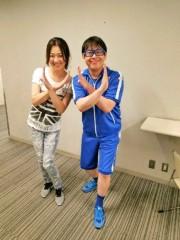 トモ(テツandトモ) 公式ブログ/「クイズ!脳ベルSHOW」決勝へ(^^)。 画像2